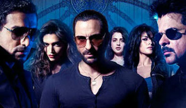 `Race 2` rakes in the moolah overseas